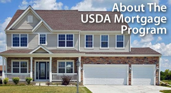 Usda loans usda loan rates requirements updated for 2017 for Usda approved builders