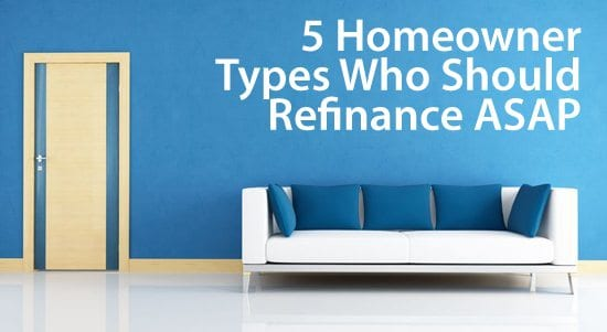 Mortgage rates make refinancing possible. Who should refinance?