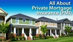 All about private mortgage insurance (PMI)