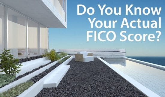 How well do you know your FICO score?