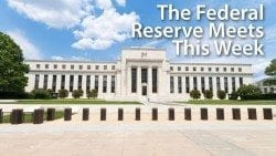 The Federal Reserve meets this week. How will it affect mortgage rates?