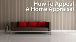 How to appeal a home appraisal