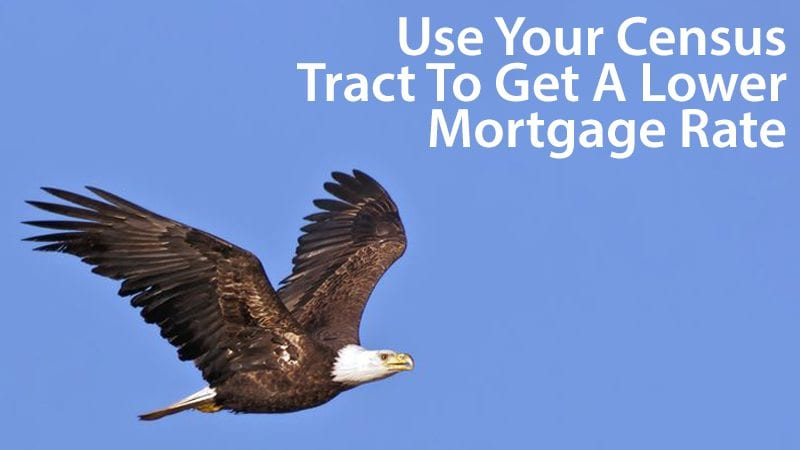 Where you live can affect your mortgage rates and access to assistance programs