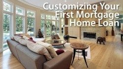 First-time home buyers guide to mortgage loans