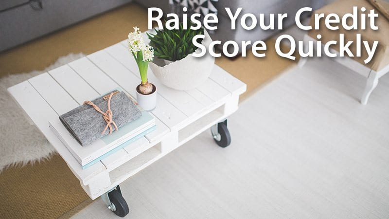 Rapid rescore - how it can help you qualify for a mortgage
