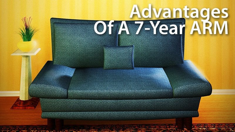 7 Year ARM Rates Perfect For Modern Homeowners