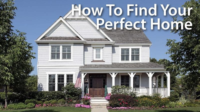 First-time home buyers guide to finding the perfect home