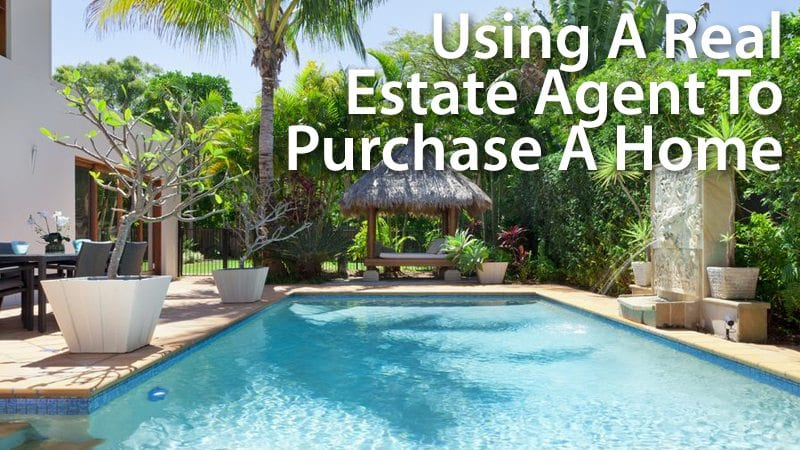 The reasons to use a real estate agent when you're buying a home