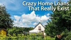 crazy alternative mortgages