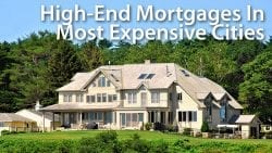 jumbo mortgages most expensive cities
