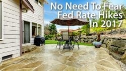 No Need To Fear Fed Rate Hikes In 2017