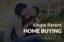 Buying a Home as a Single Parent