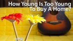 young homebuyers