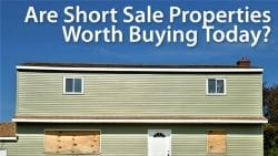 how to buy a short sale home
