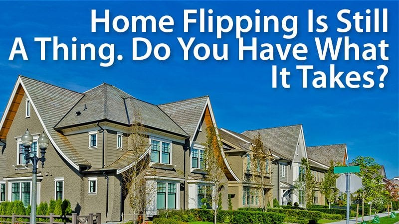 home flipping