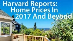 home prices predictions