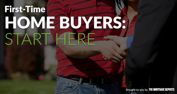 First Time Home Buyer's Guide | Mortgage Rates, Mortgage ...