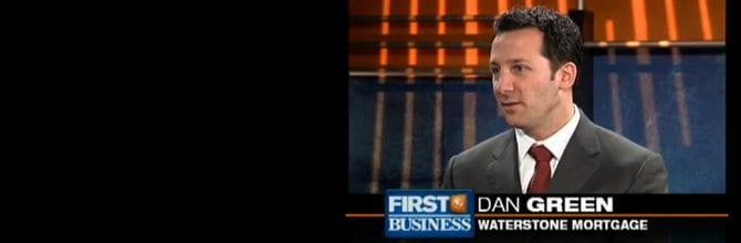 Dan Green First Business Interview