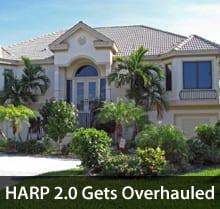 HARP 2 income requirements overhauled