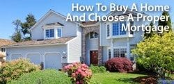 U.S. Housing : Homebuyer's guide to buying a home and picking a suitable mortgage