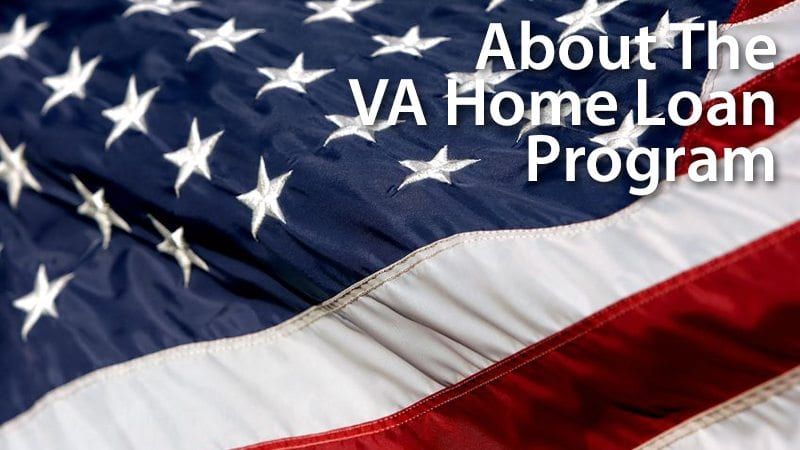 How Does Refinancing Work >> VA Loans: No Down Payment Mortgages For Military Borrowers