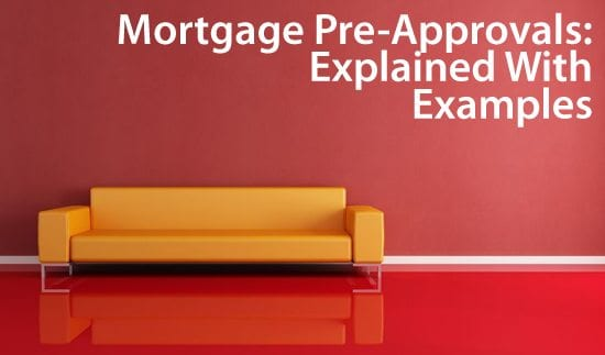 Mortgage Pre-Qualifications Are Good (But Pre-Approvals Are Better)