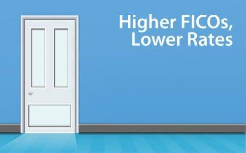 New FICO Scoring Model Raises Your Credit Scores
