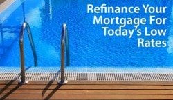 Refinance Your Mortgage Via Conventional, FHA, VA or USDA outlets