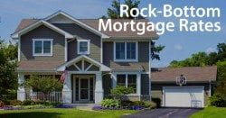 Mortgage rates keep dropping to new 2014 lows