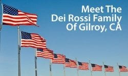 Personal Story: Dei Rossi household uses VA loan to finance a property