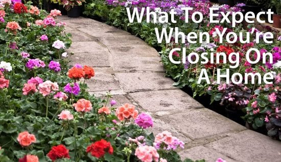 What to expect when you're closing on a home purchase