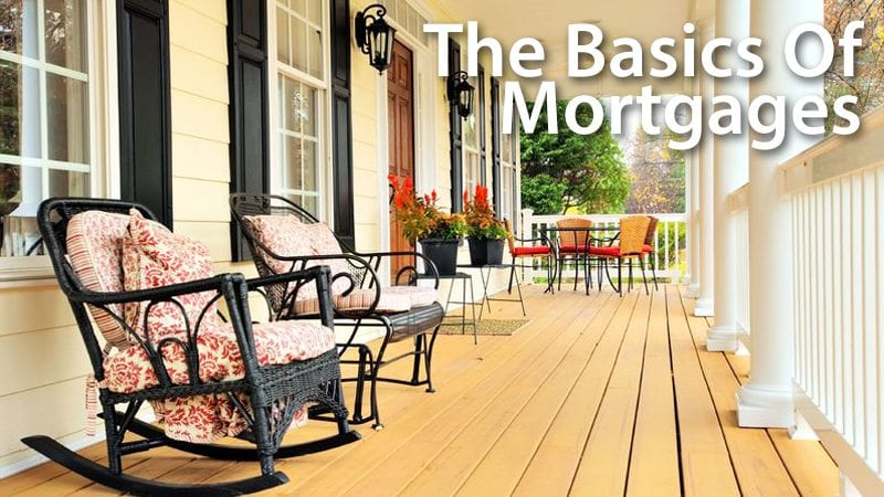 The basics of getting approved a mortgage, and getting live mortgage rates