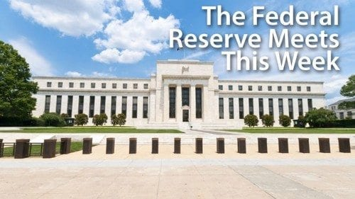 Fed Meeting : How Mortgage Rates Will Change By Week's End