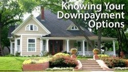 First-time home buyers don't have to struggle with downpayment