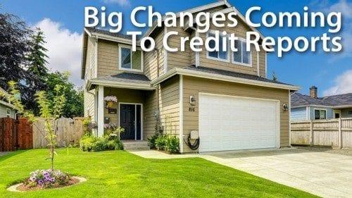 Groundbreaking Credit Score Enhancements To Boost 2016 Loan Approvals