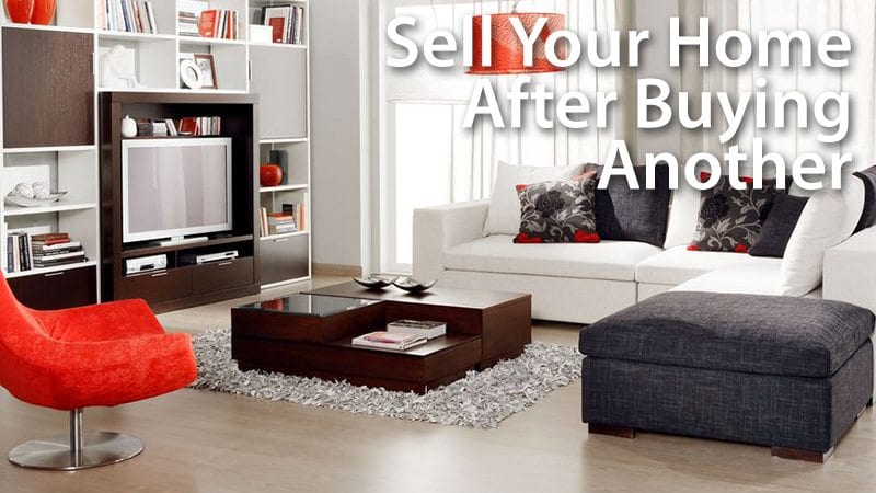 Sell Your House And Buy Another