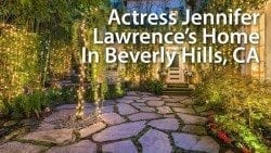 Jennifer Lawrence's Home (source: REALTOR.com)