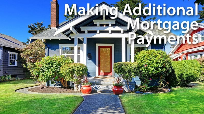 How Much Do Extra Mortgage Payments Really Save You? | Mortgage