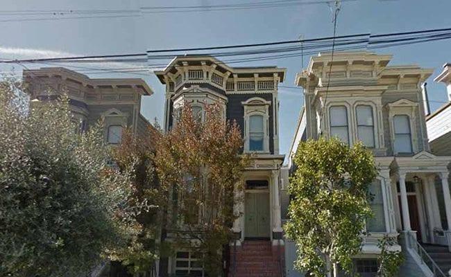 TV Character Homes: Fuller House
