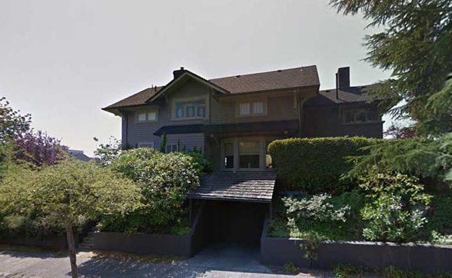TV Character Homes: Grey's Anatomy