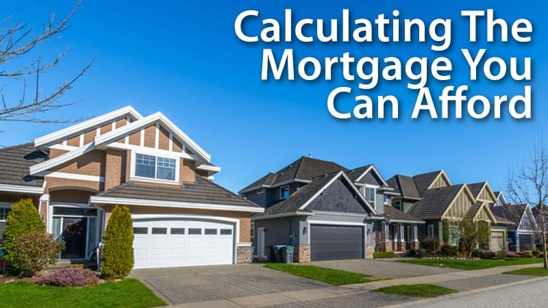 Mortgage Calculator : Enter Your Income, See Your Home Price. Calculating  ...