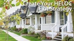 Create Your HELOC Exit Strategy