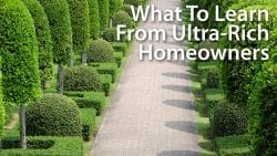 What To Learn From Ultra-Rich Homeowners