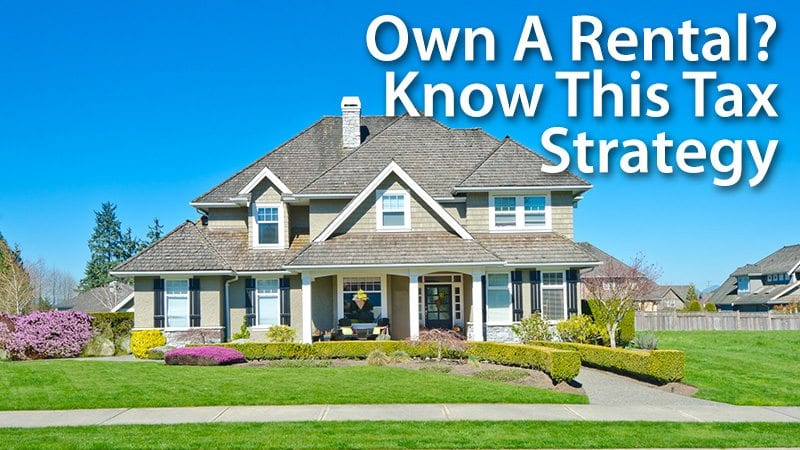 Tax On Rental Property Sale Reinvest