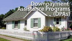 Down Payment Assistance Grants