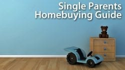 Single Parents Homebuying Guide