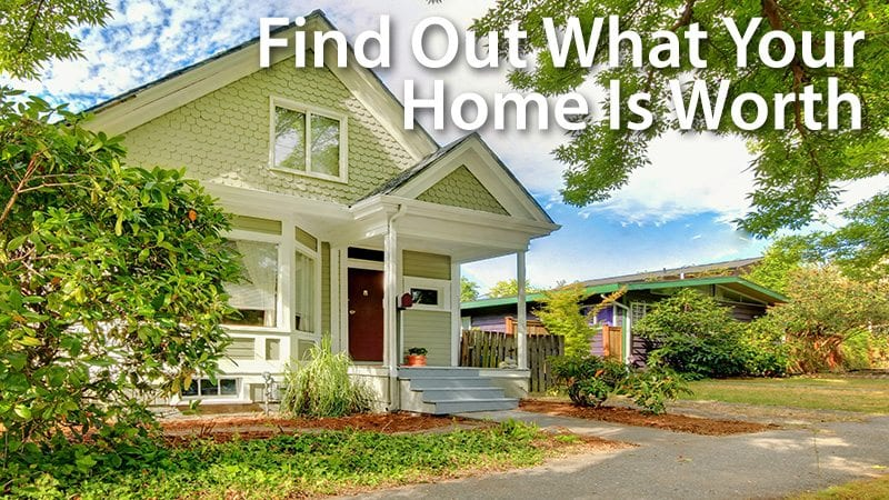 Whats My House Worth 4 Ways To Find Your Property Value Mortgage
