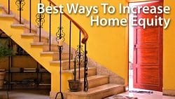 best home improvements to increase home equity