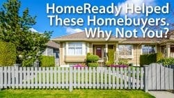 homeready homes