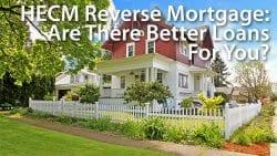 hecm reverse mortgage craftsman home